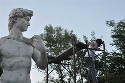 david michelangelo, davide di michelangelo